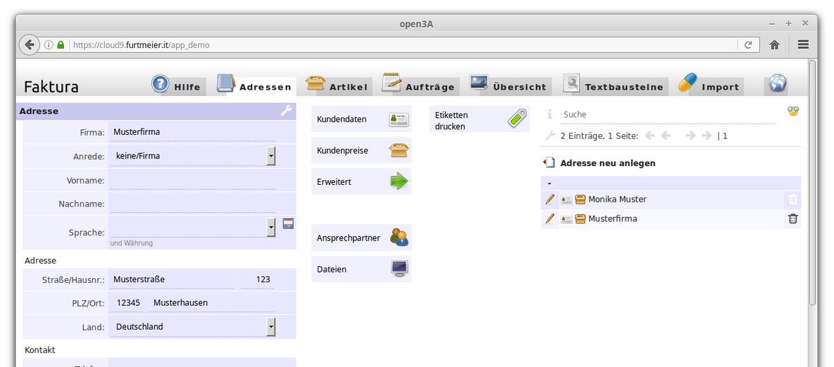 Kostenlose Rechnungsprogramme Die Besten Software Im Vergleich Appvizer