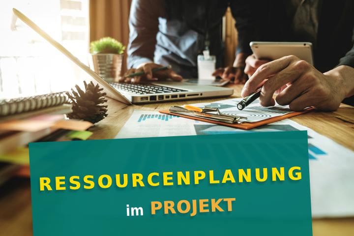 Wie können Sie die Ressourcenplanung optimieren?
