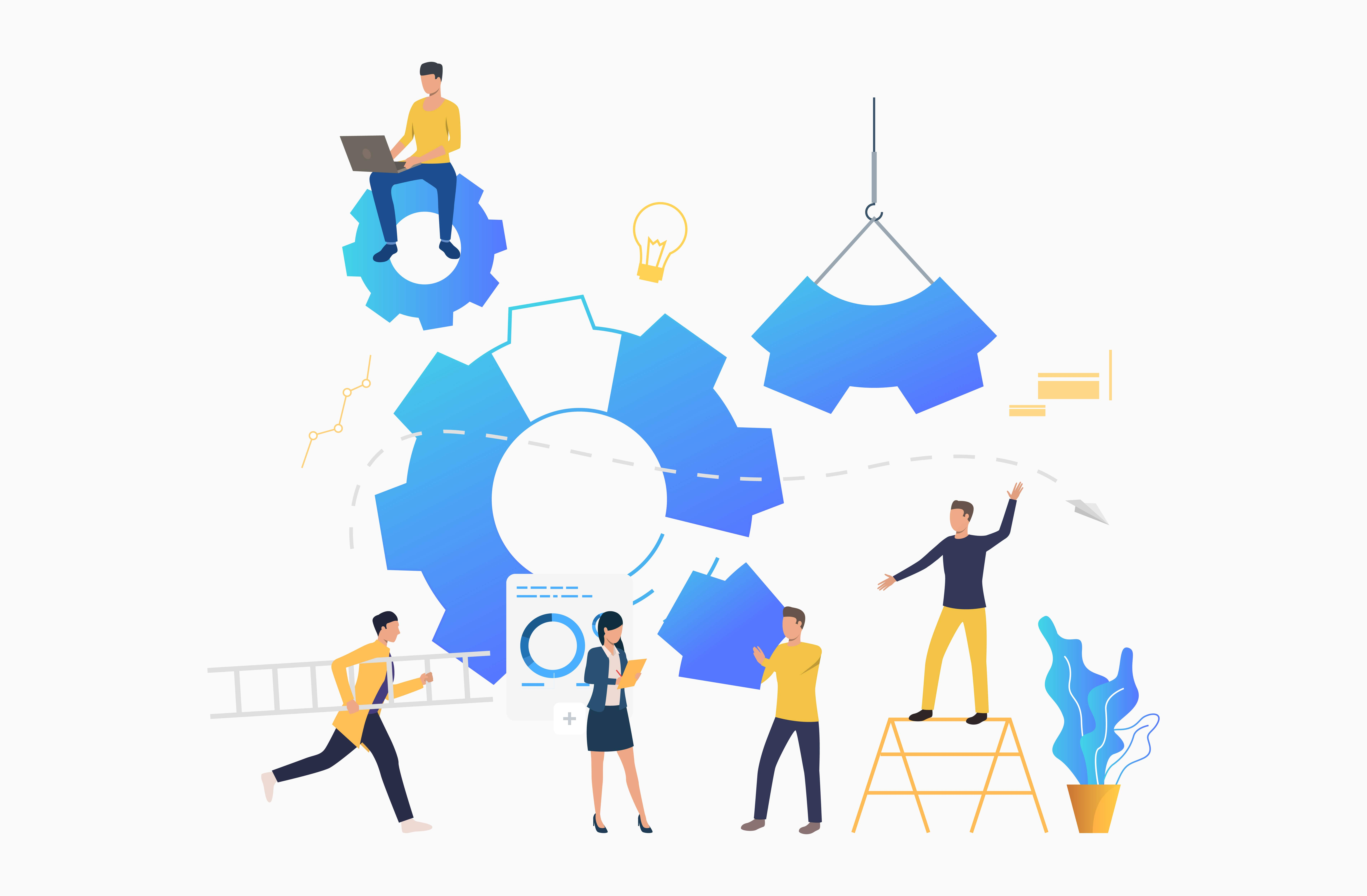 kollaboratives-arbeiten-zusammenarbeit