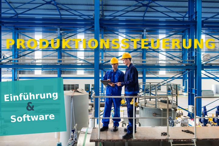 Einführung in die Produktionssteuerung