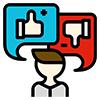 Suivi client : feedback