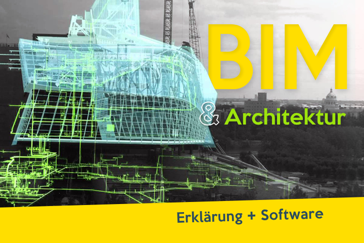 Wie BIM Software die Architektur revolutioniert
