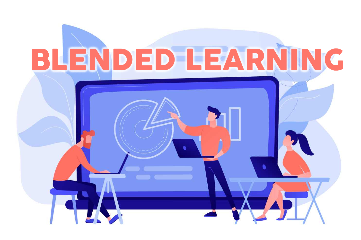 Blended Learning - Die Mischung macht's