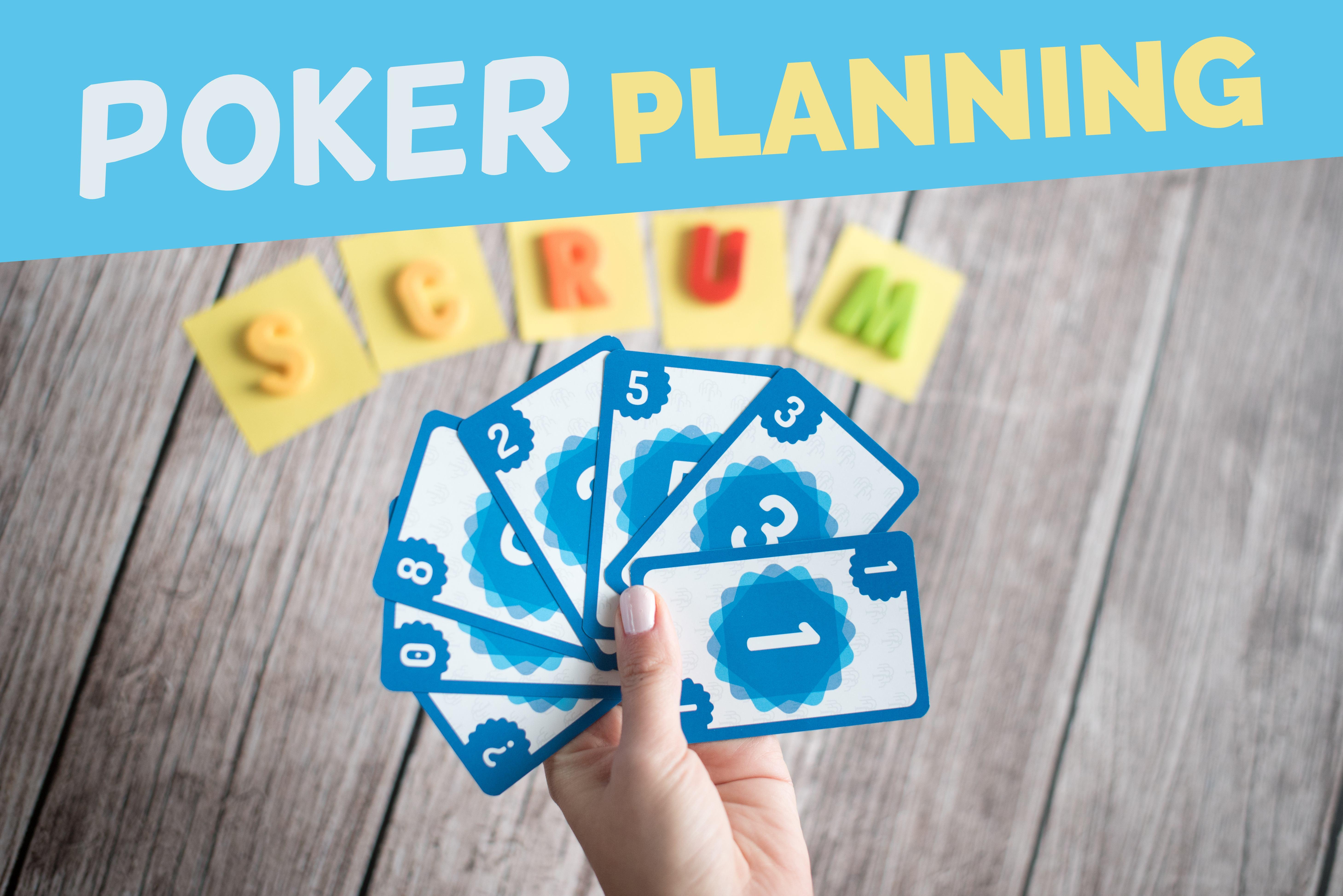 Planning Poker - Definition und Erklärung