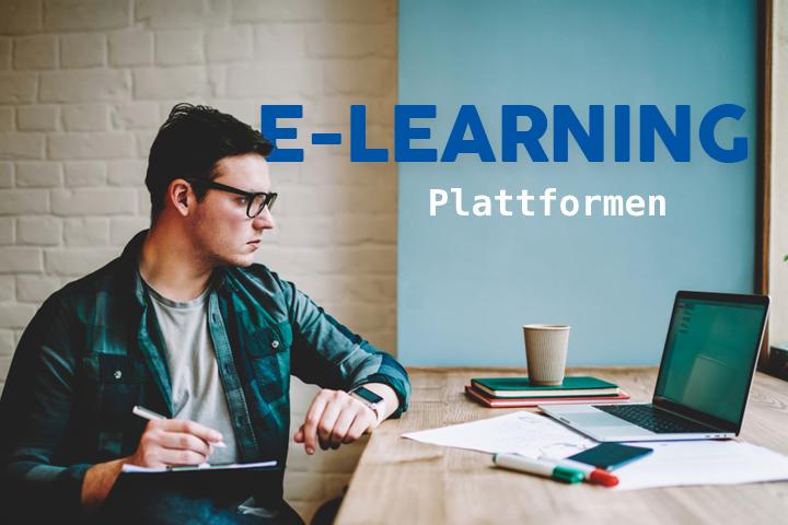 Welche E-Learning Plattform für online Kurse wählen?