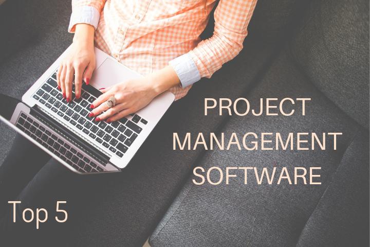 Top 5 dei software gestione progetti...GRATIS!