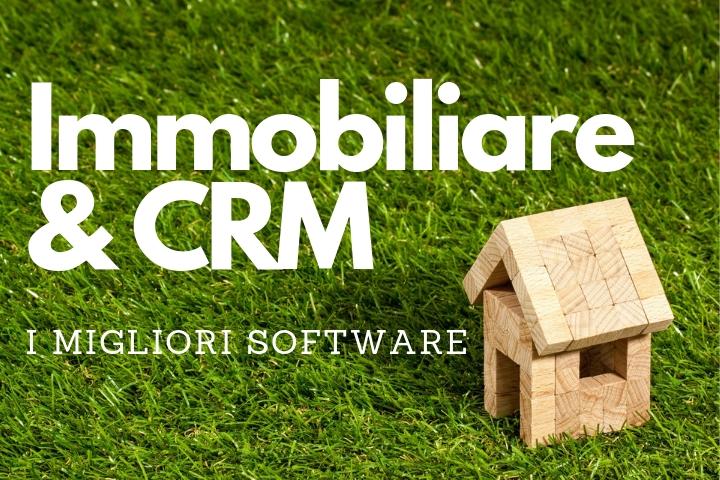 I vantaggi di utilizzare un sistema crm nel business immobiliare