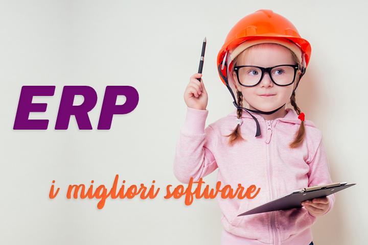 ERP: confronto dei migliori sistemi gestionali erp per la vostra impresa