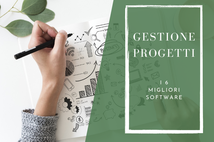 I 6 migliori programmi di project management
