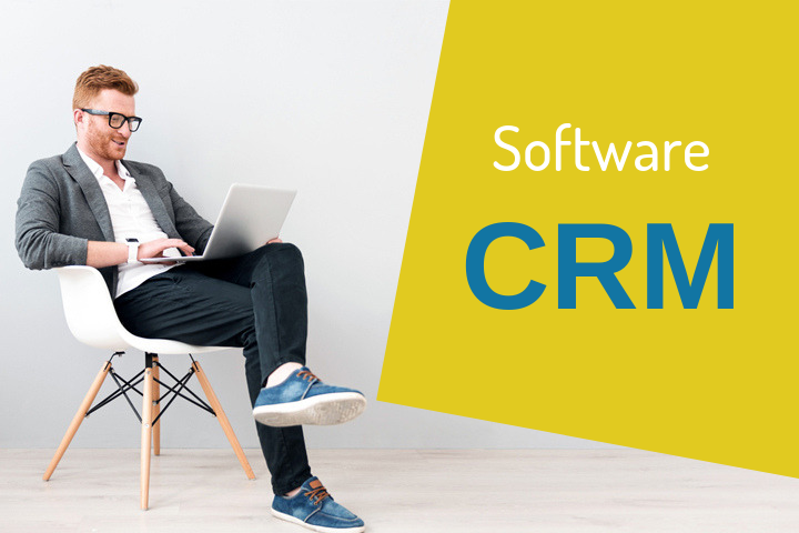 Trova il miglior software di customer management online