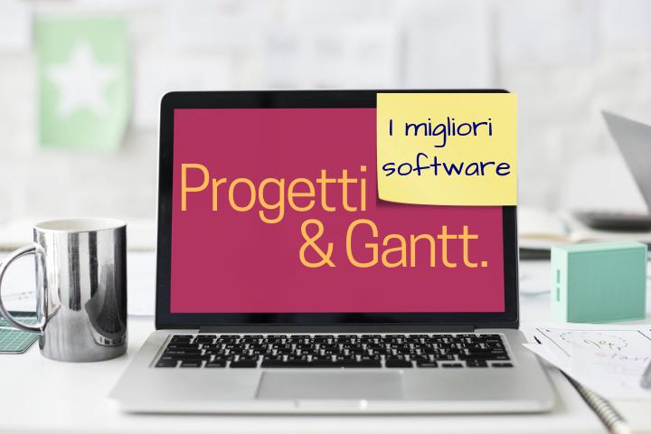 I migliori software per creare un diagramma di Gantt online