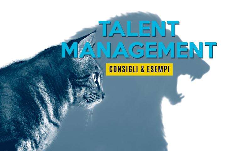 Talent management: l'arte di attrarre talenti