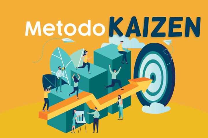 Metodo Kaizen, ottimizza i tuoi processi step by step