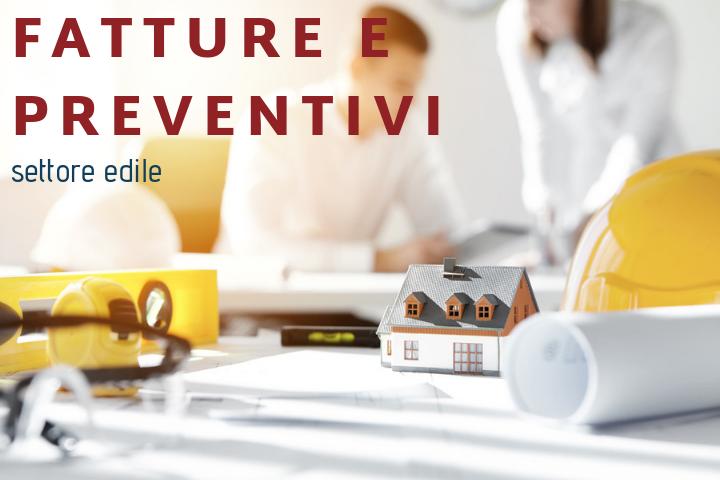 Trovate il miglior programma per preventivi e fatture edili