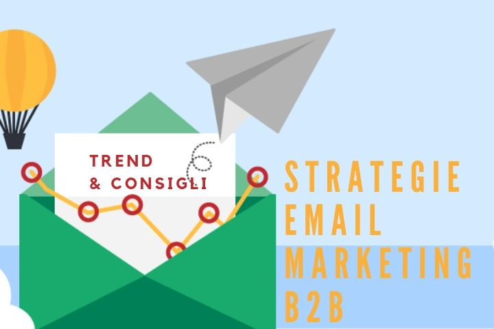 strategie email marketing