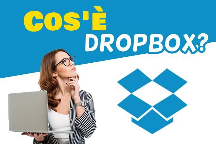 Cos'è Dropbox? Guida alla condivisione Cloud