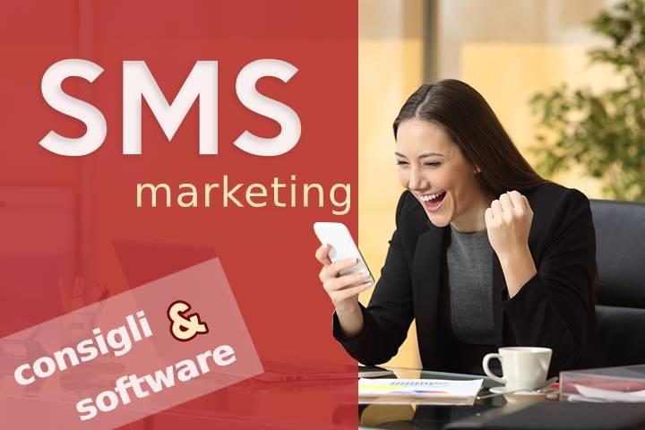 SMS marketing, un messaggino può essere la buona strategia?