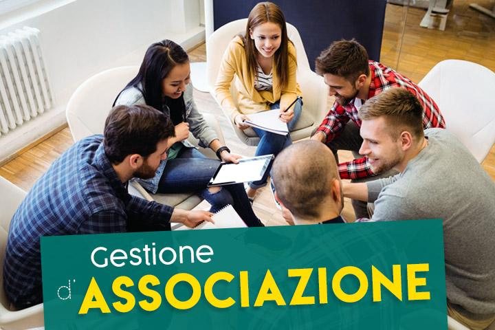 Come migliorare le attività di un'associazione