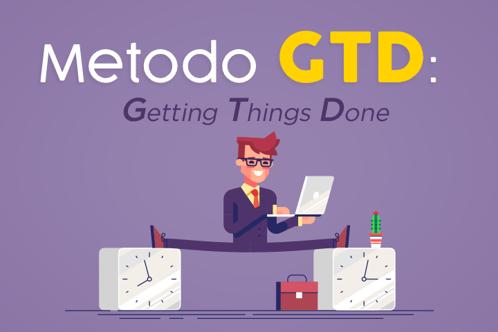 All'azione senza pressione col metodo GTD