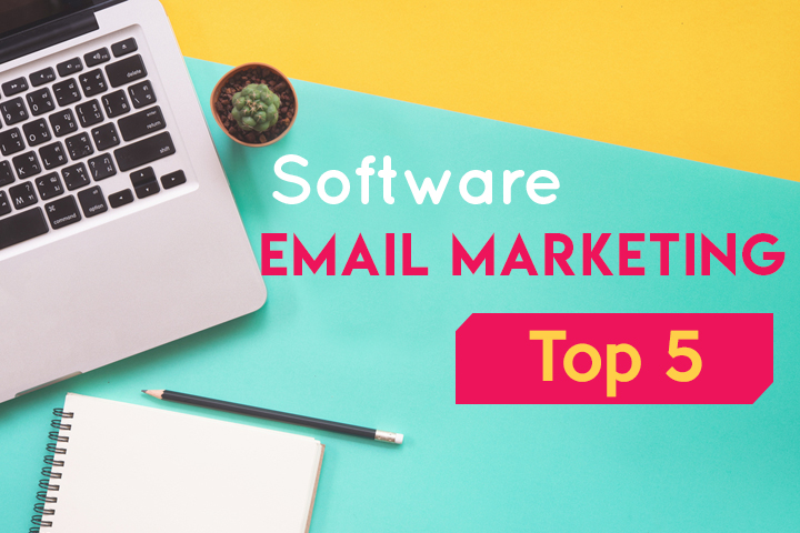 Email Marketing: I migliori software 2020