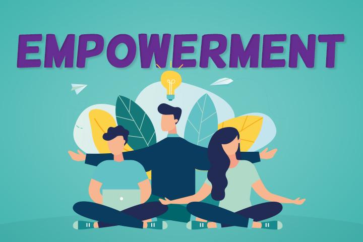 L'empowerment, uno strumento per unire crescita e benessere