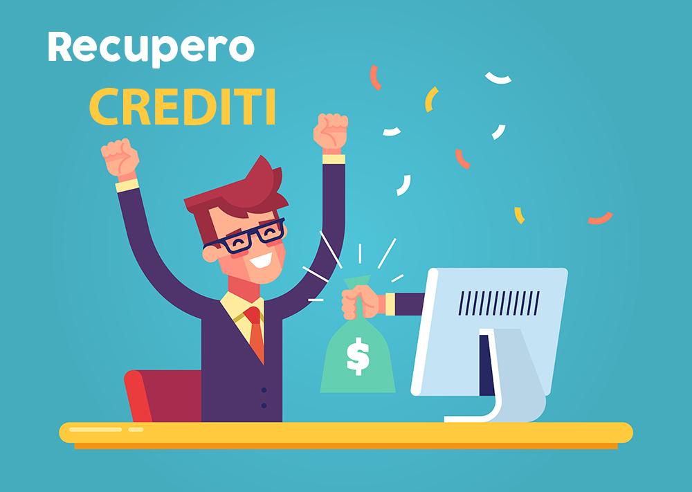 Riscossione crediti: Come recuperare il 100% da un debitore