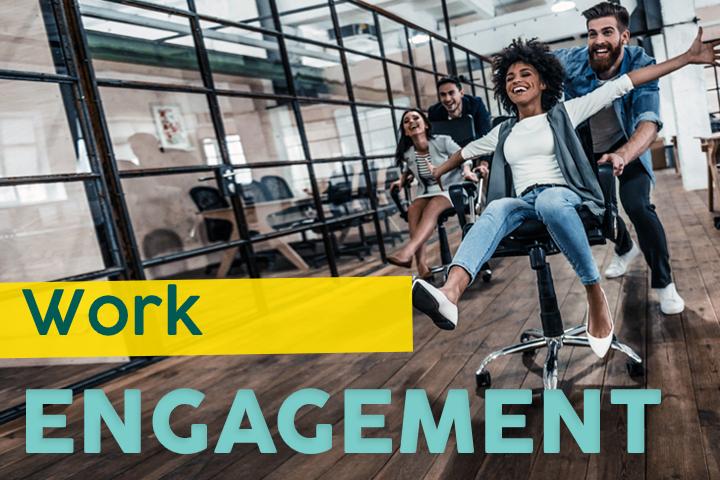 Quali leve per aumentare il Work Engagement
