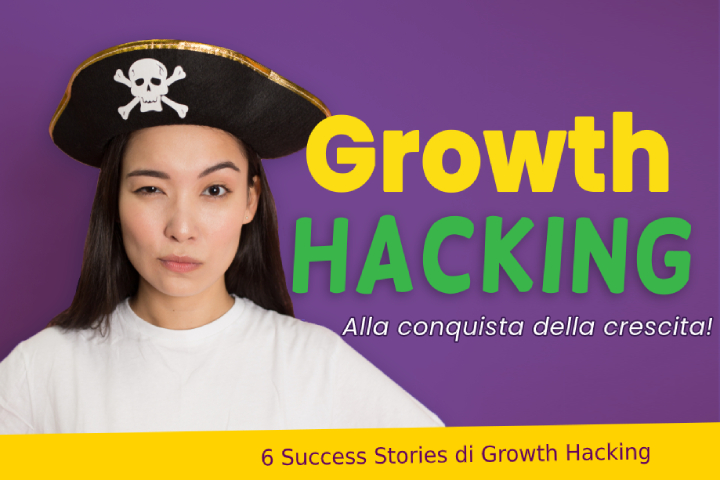 Crescere come dei giganti con il Growth Hacking!
