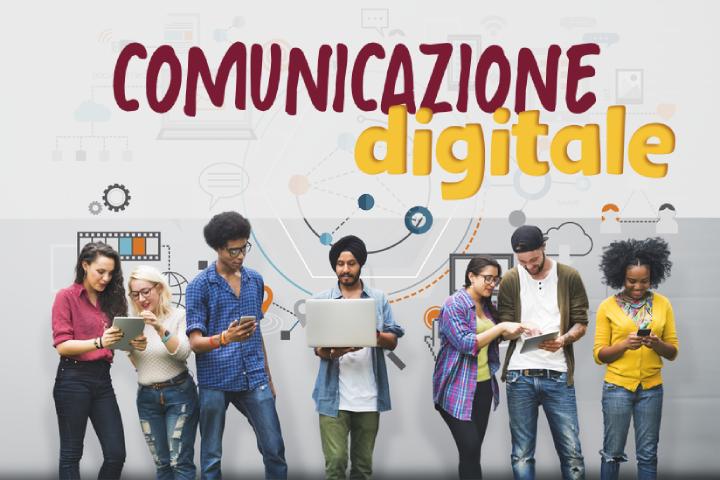 Cos'è la comunicazione digitale e perché è essenziale?