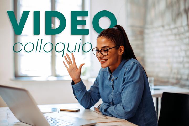 Video colloquio: come organizzarne uno con successo