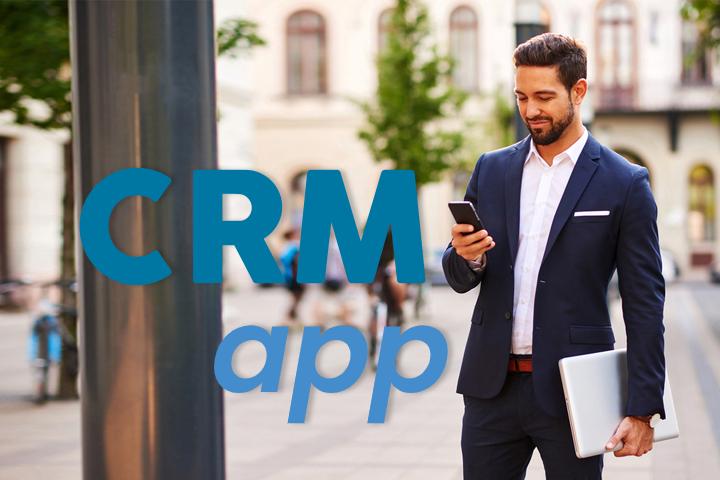 CRM APP: vantaggi e le migliori applicazioni mobili