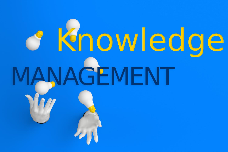 Knowledge management: come implementarlo correttamente