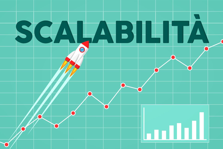 Perchè la scalabilità di un business porta alla crescita?