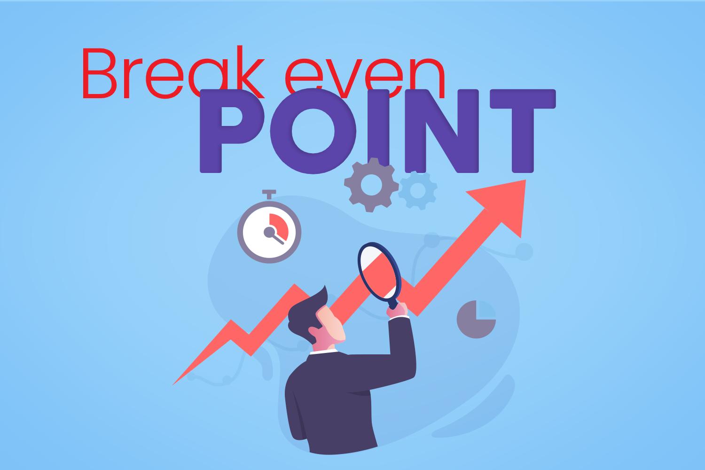 Break even point > stimare l'equilibrio tra costi e ricavi