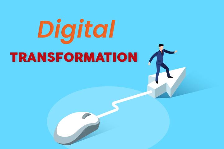 Digital Transformation: definizione e suggerimenti utili