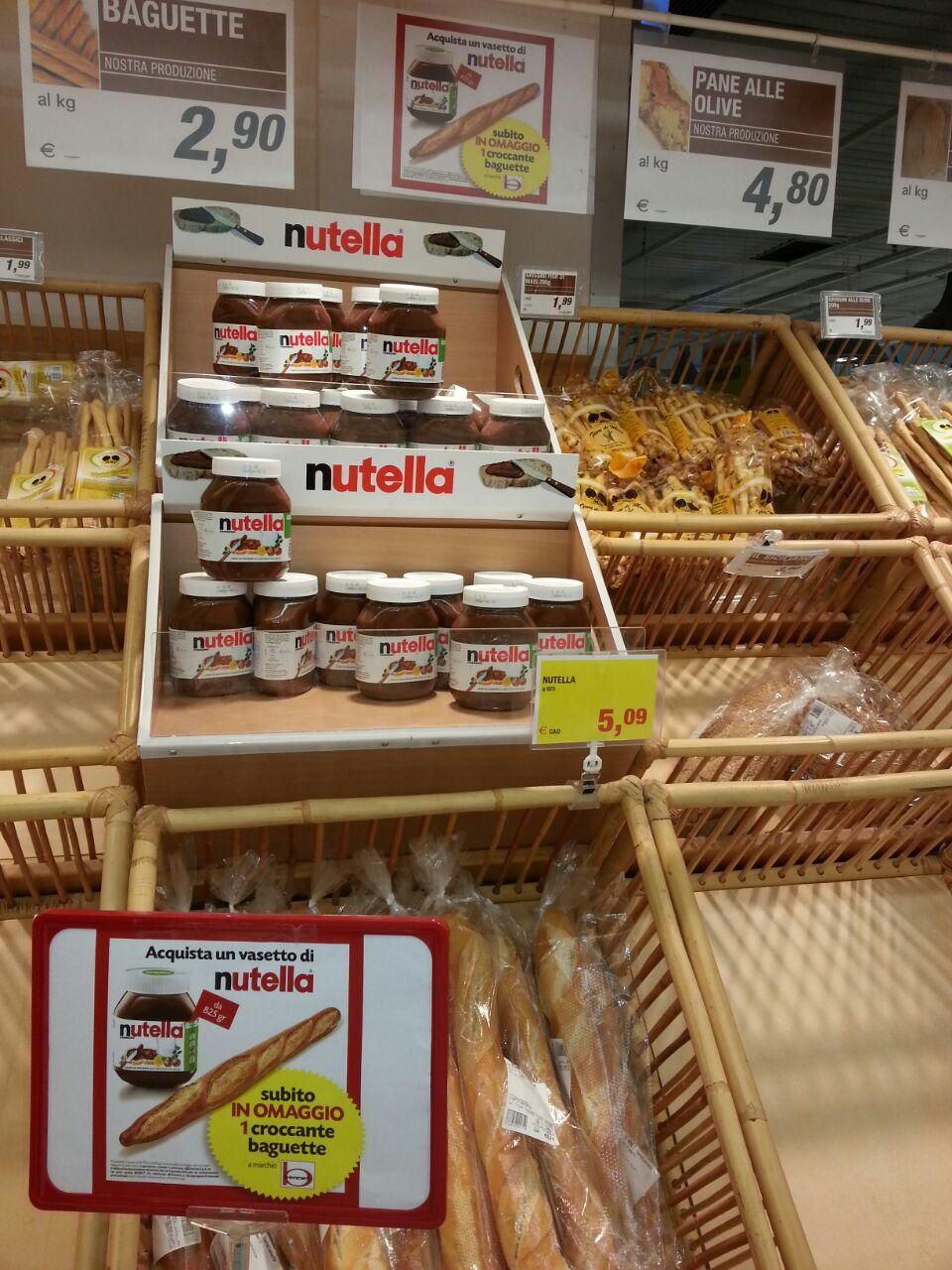 Il Cross Selling della Ferrero