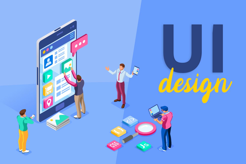UI: definizione e consigli per una User Interface ottimale