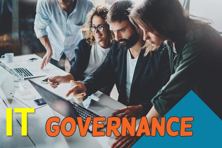 IT governance: come gestire i sistemi informativi in azienda
