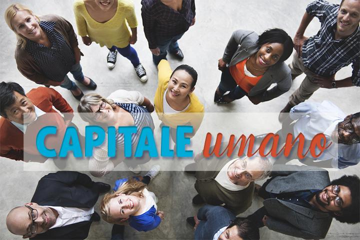 Capitale umano: definizione e suggerimenti per gestirlo