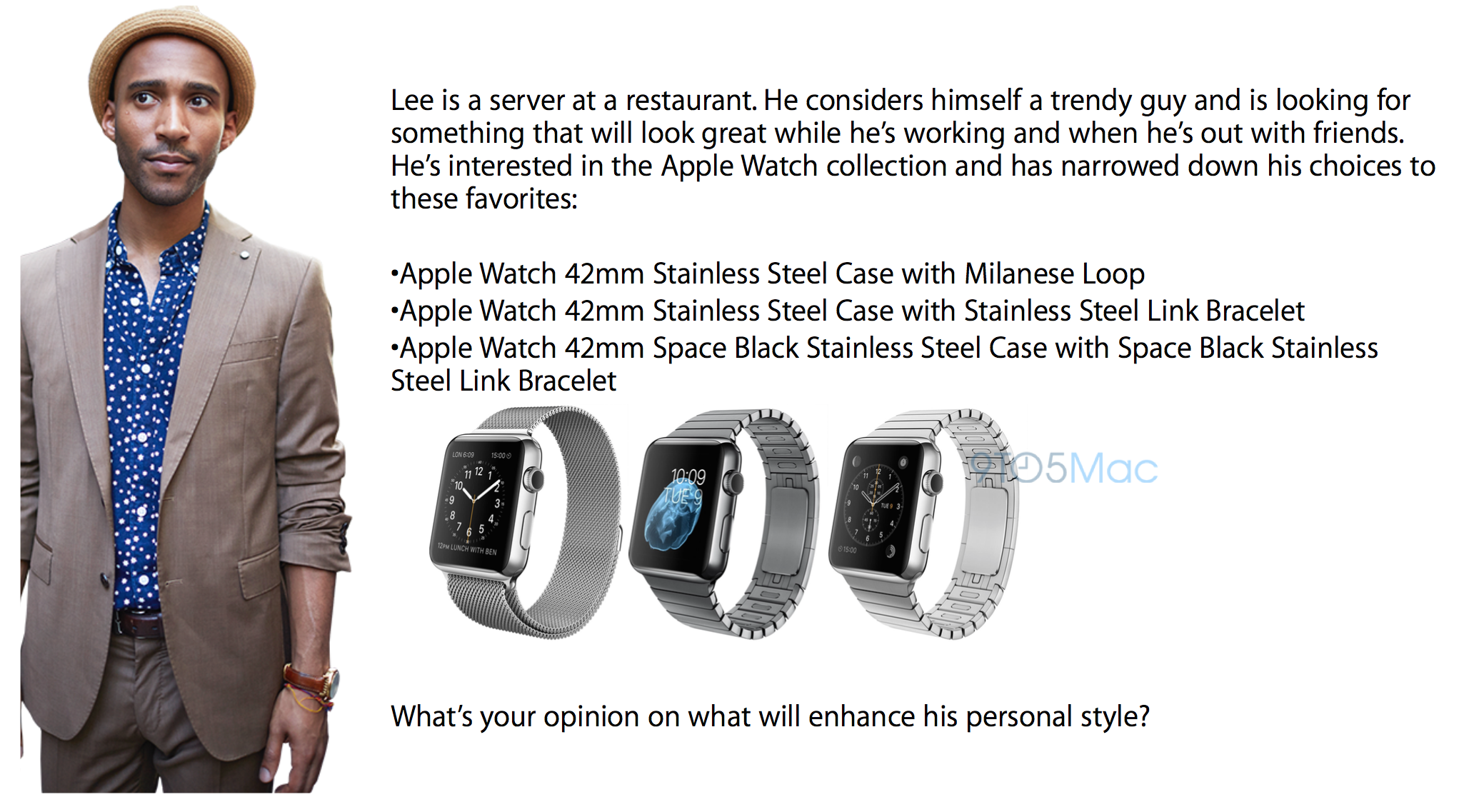 Brand image di Apple