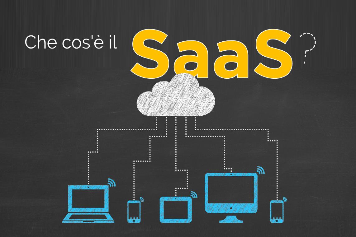 SaaS cloud: tutti i segreti del Software as a Service