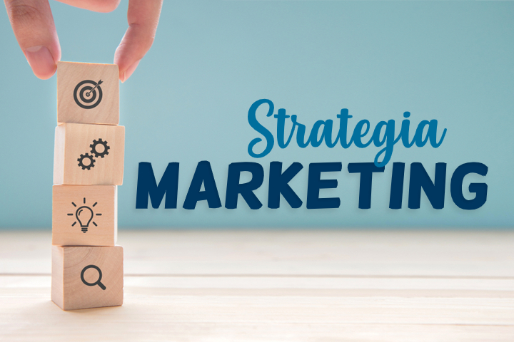 Strategia marketing: la chiave per fare la differenza