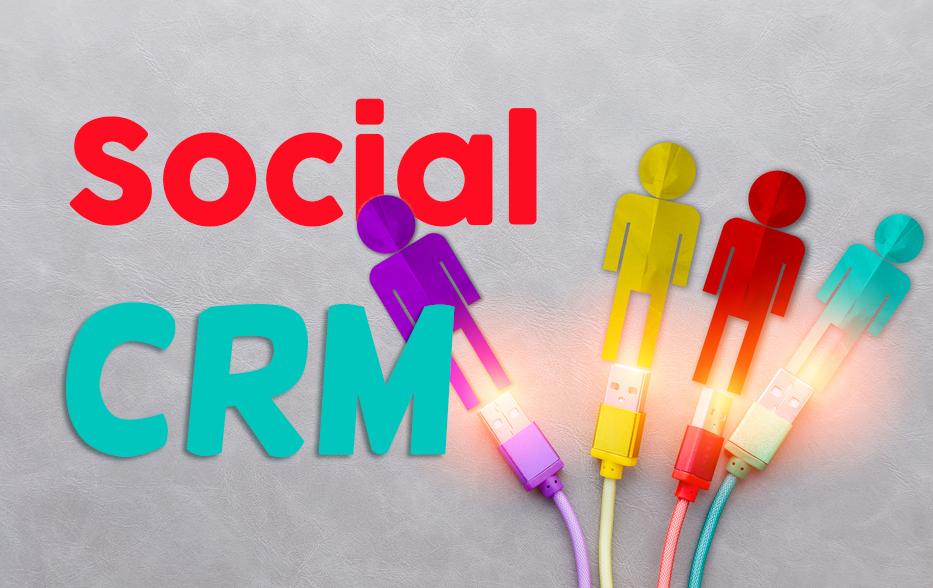 Il Social CRM per mettere il cliente al centro