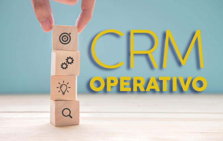 CRM operativo: di cosa si tratta?