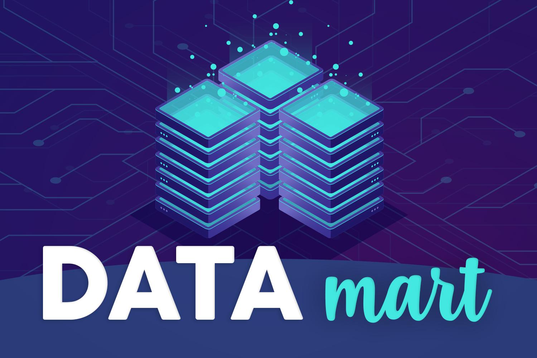Cos'è un Data mart e come differisce dal Data warehouse?
