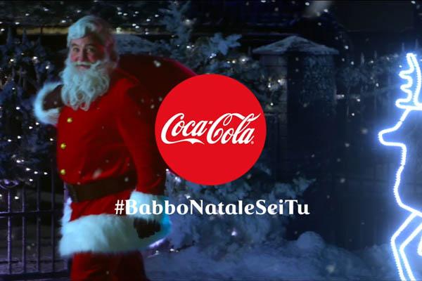 Coca Cola e il Natale