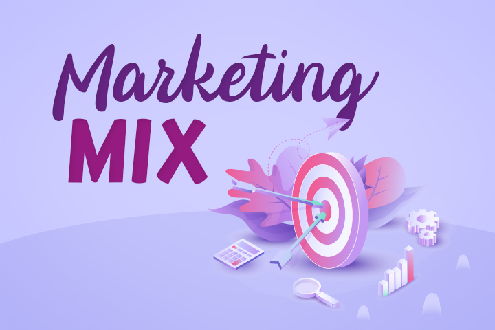 Alles über den Marketing-Mix