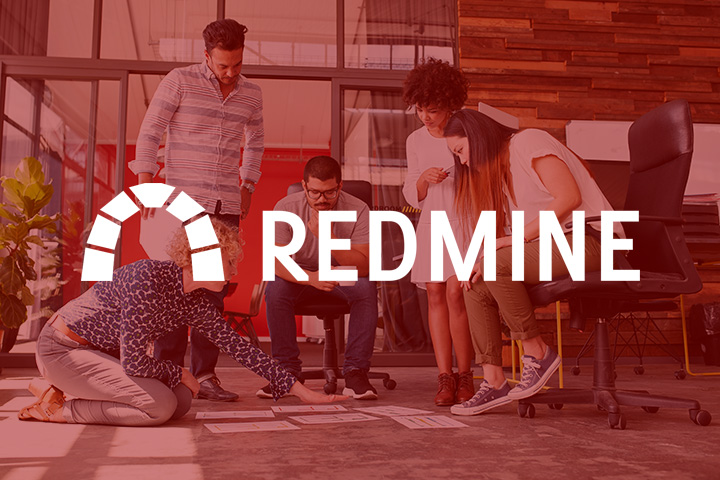 Project Management with Redmine an overview and 2017 updates