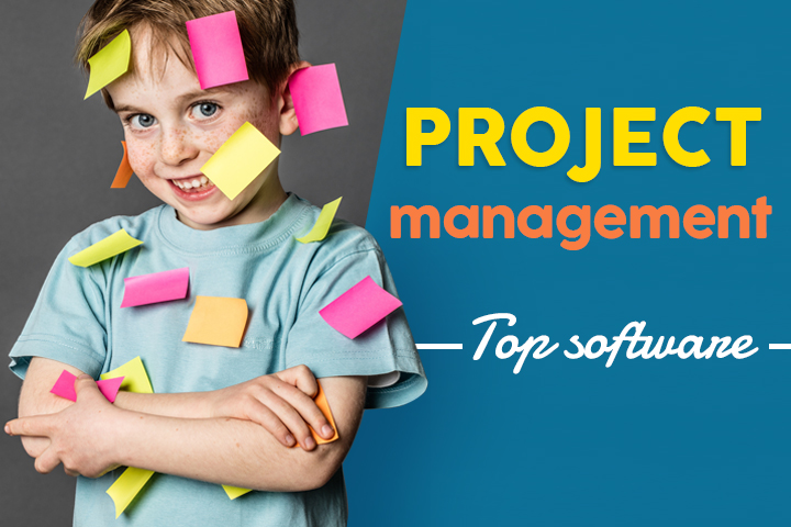 Top 6 Best Project Management Software