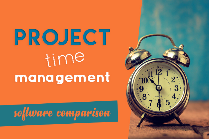 Project management: control the time spent on your activities